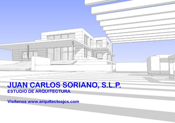 JUAN CARLOS SORIANO, S.L.P.