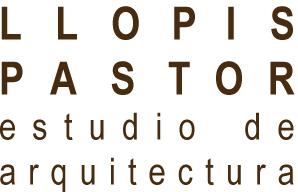 Llopis-pastor, Estudio De Arquitectura