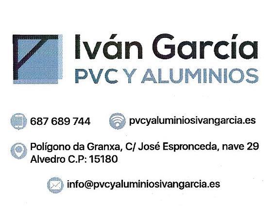 IVAN GARCIA PVC Y ALUMINIOS