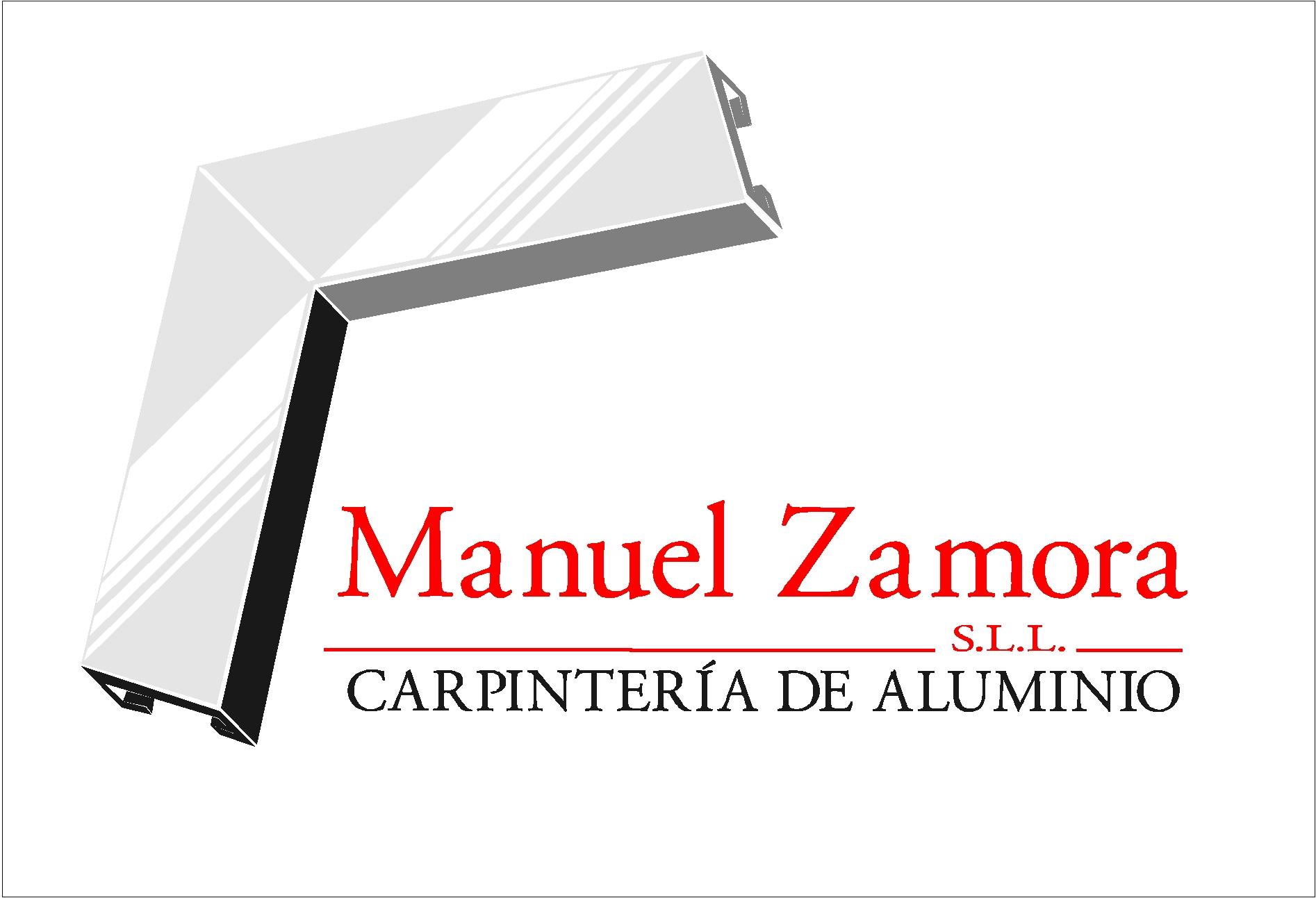 Carpintería de Aluminio Manuel Zamora