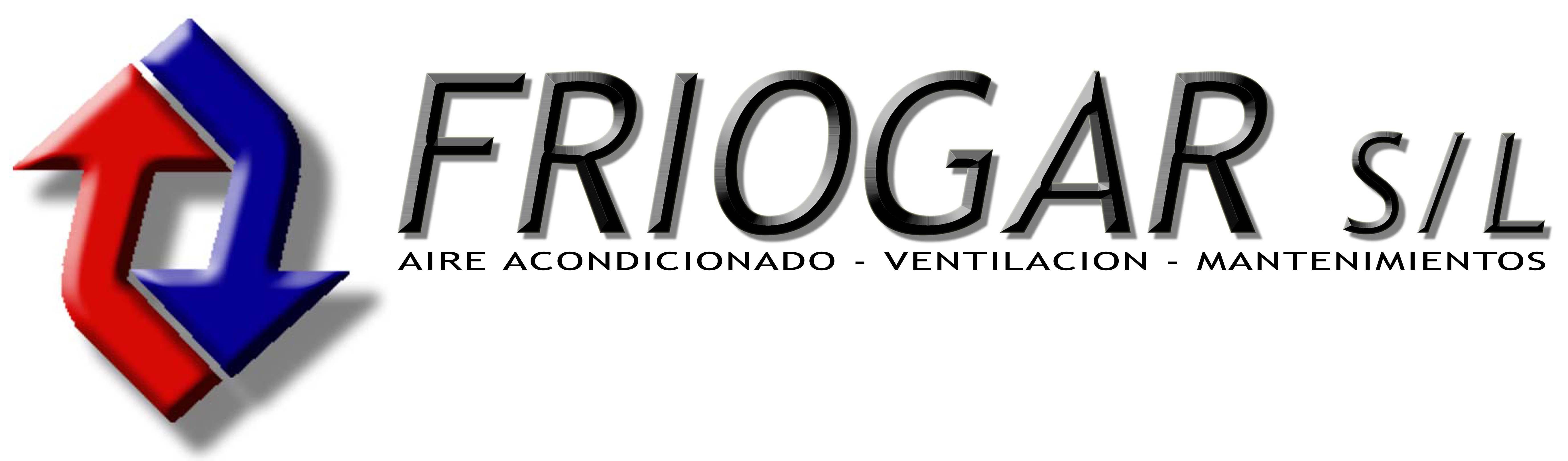 Friogar