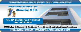 Aluminios N.H.C