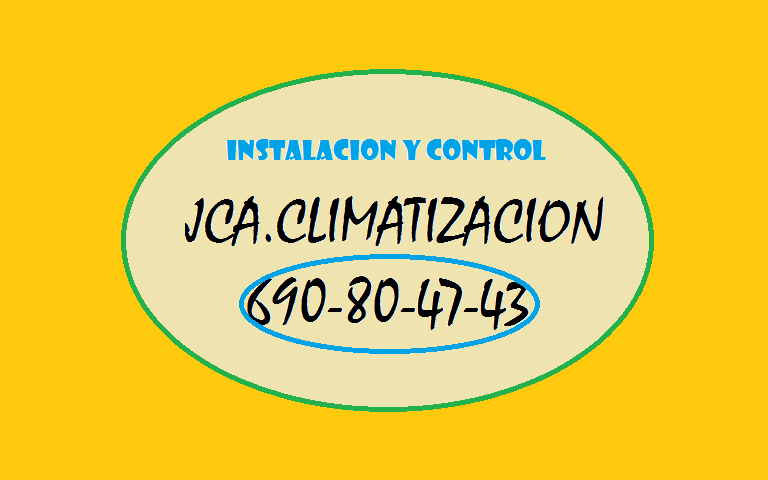Jca.climatizacion