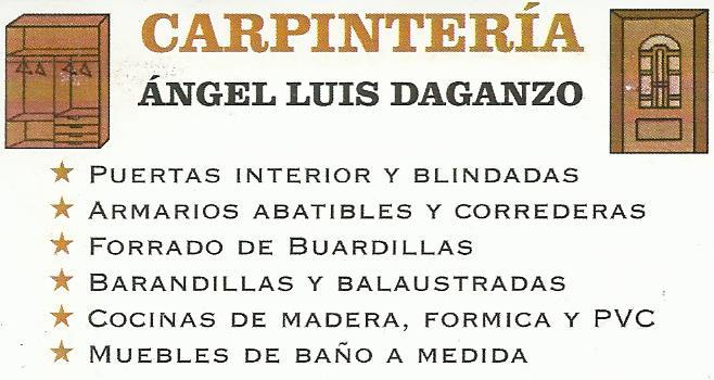 Carpinteria Ebanisteria Ángel Luis