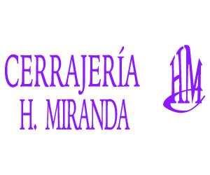 Cerrajería Miranda
