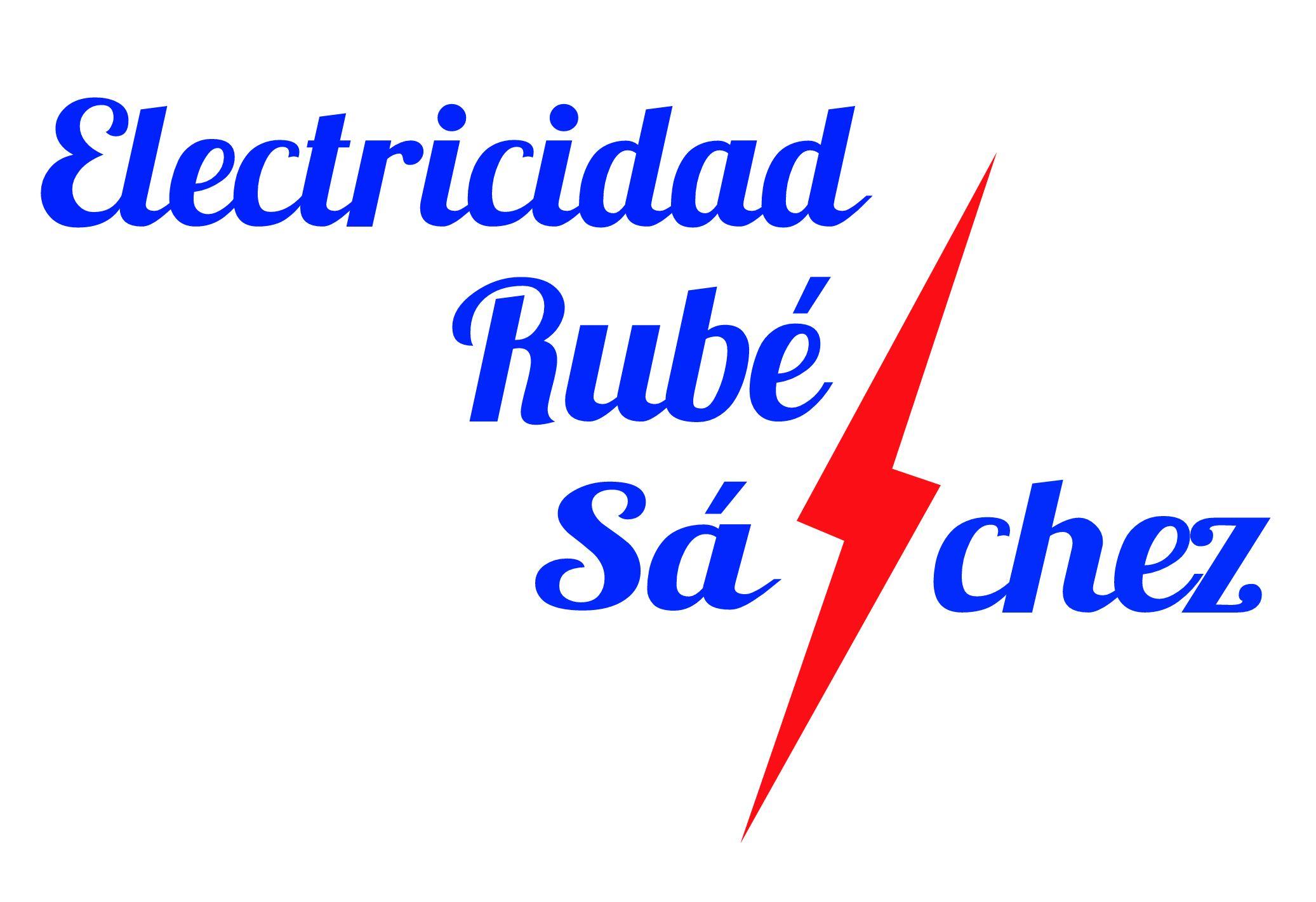 Electricidad Rubén Sánchez