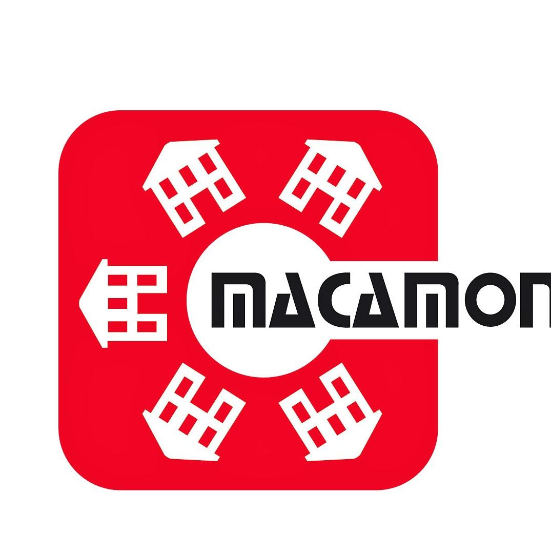 Construcciones Macamon