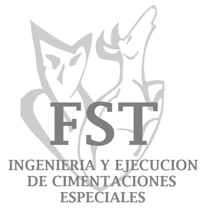 Fst Ingeniería Y Ejecución De Cimentaciones Especiales