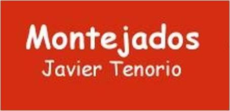 Montejados Javier Tenorio