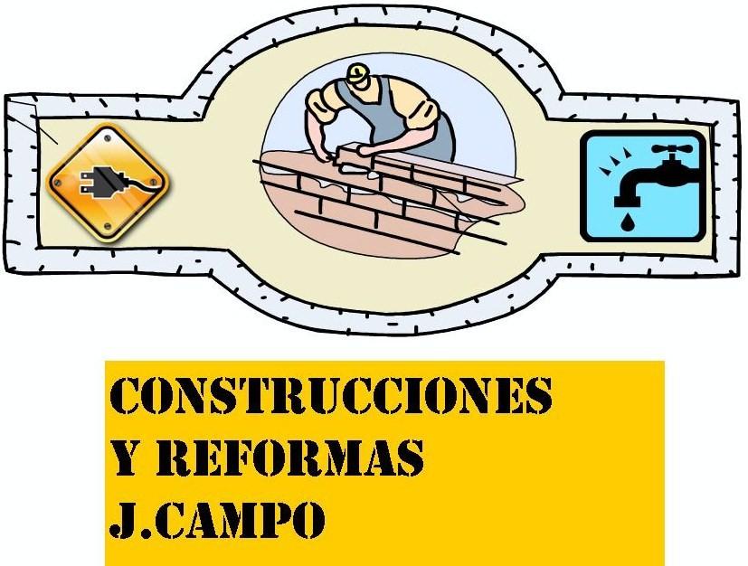Electricidad J.Campo