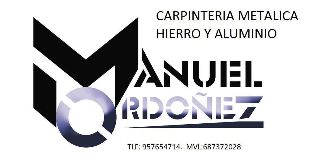 Carpinteria Metalica Manuel OrdoÑez