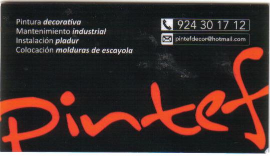 Pintef