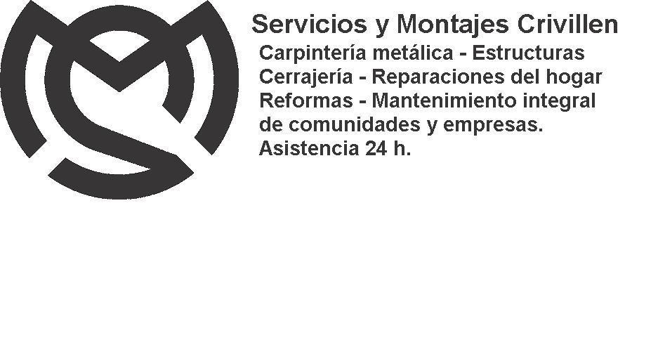 Serymoc, Servicios y Montajes Crivillen