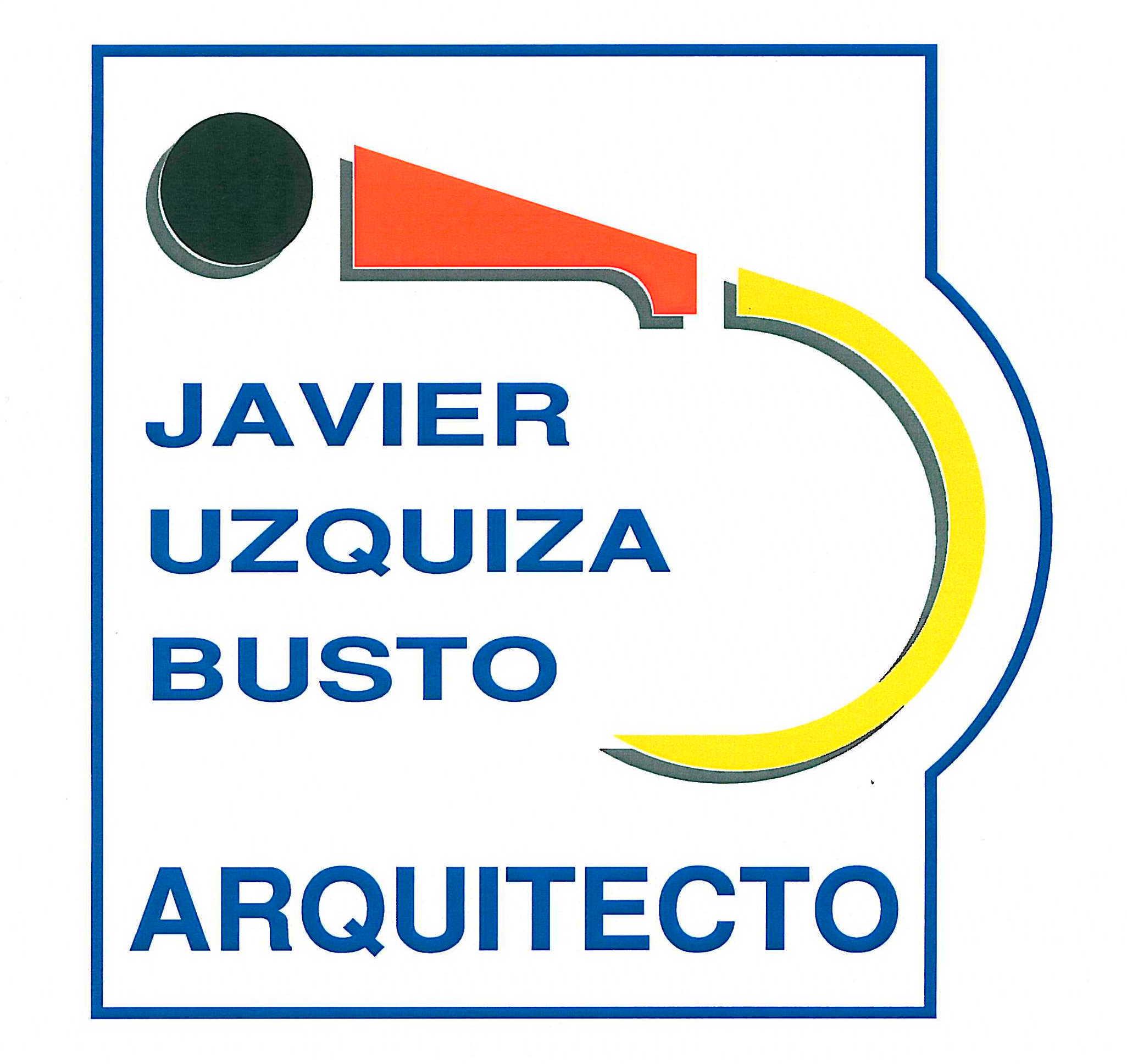 ARQUITECTO Javier Uzquiza