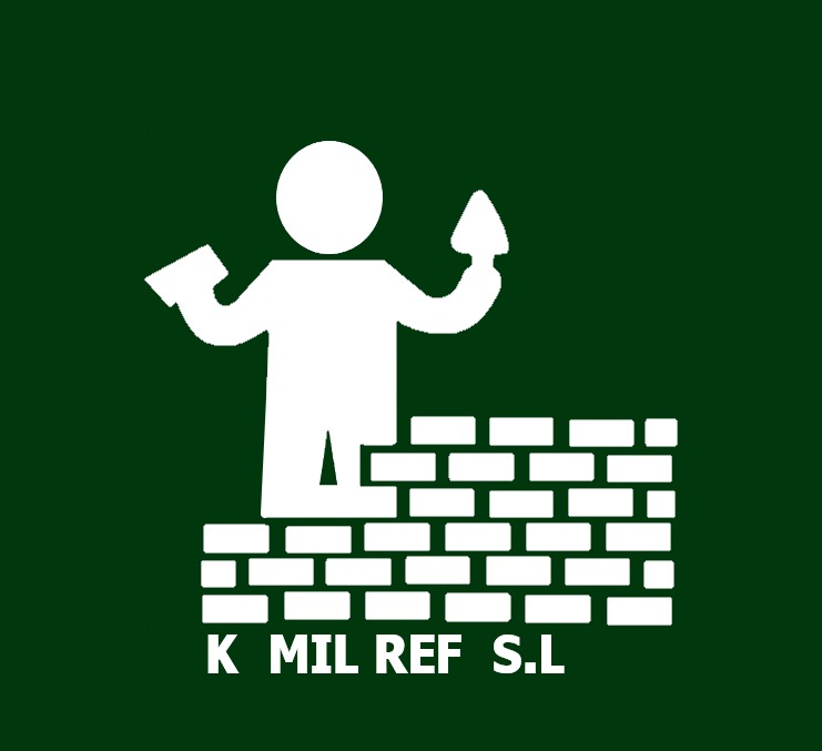 K Mil Reformas SL