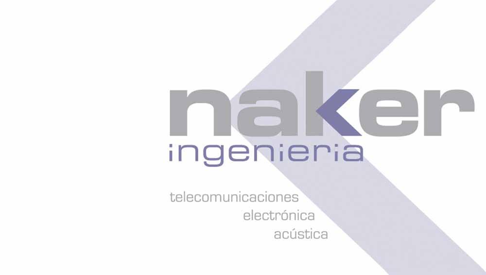 Naker Ingeniería SL