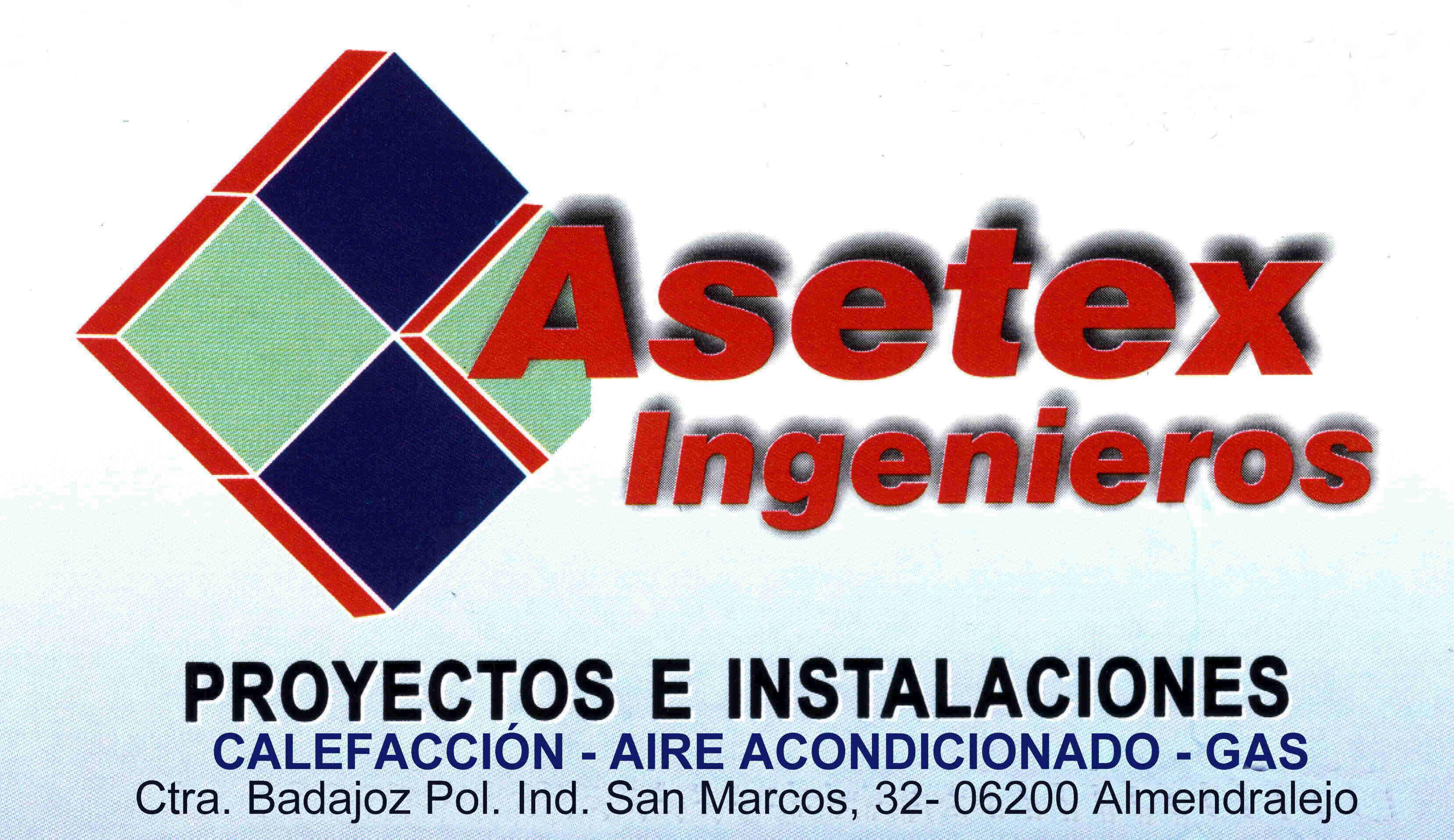 Asetex Ingenieros, S.l.