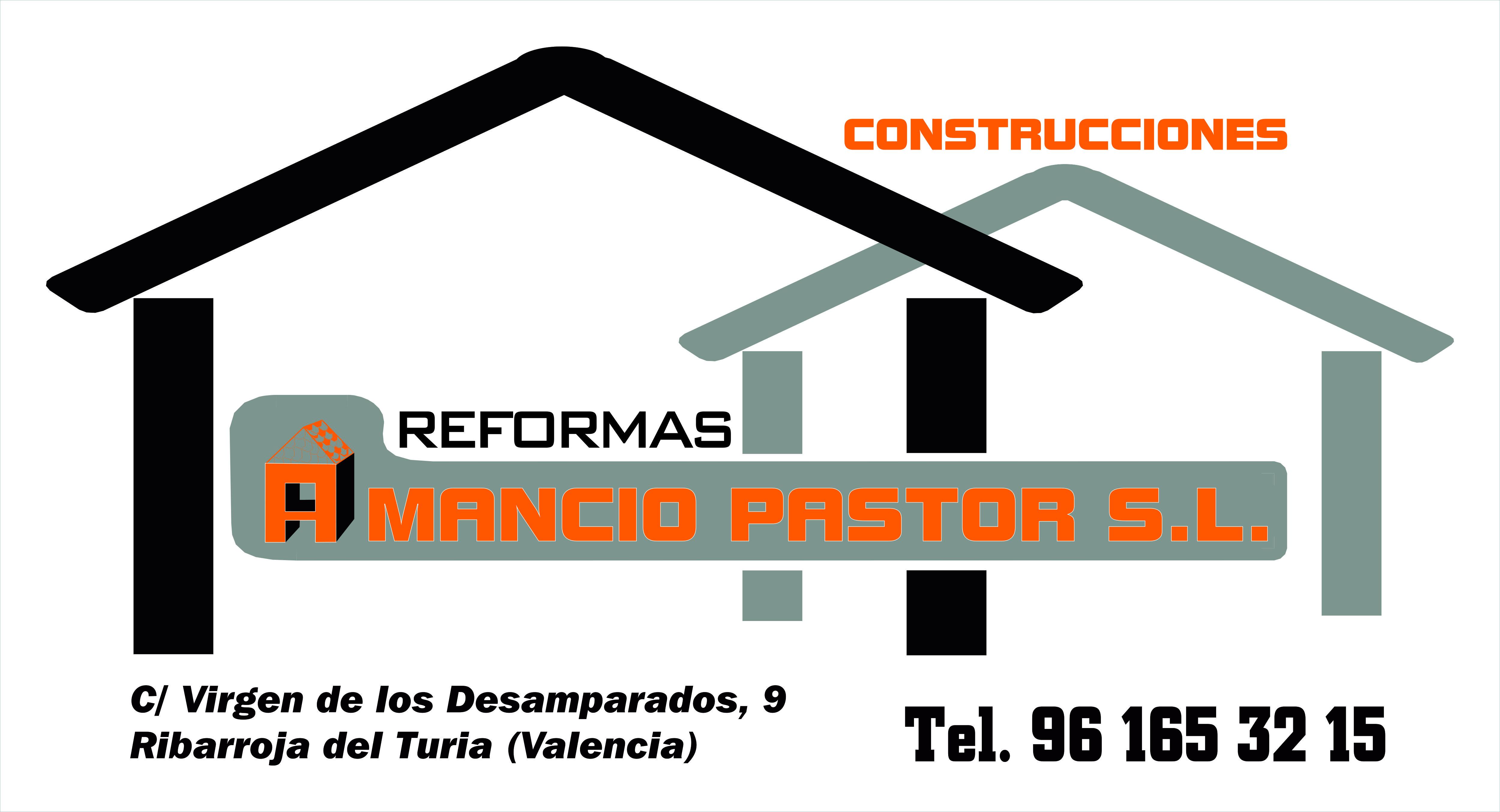 Construcciones Amancio Pastor