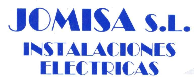 Instalaciones Electricas Jomisa .s.l