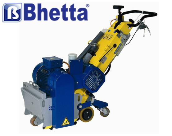 Bhetta Inside Iberica