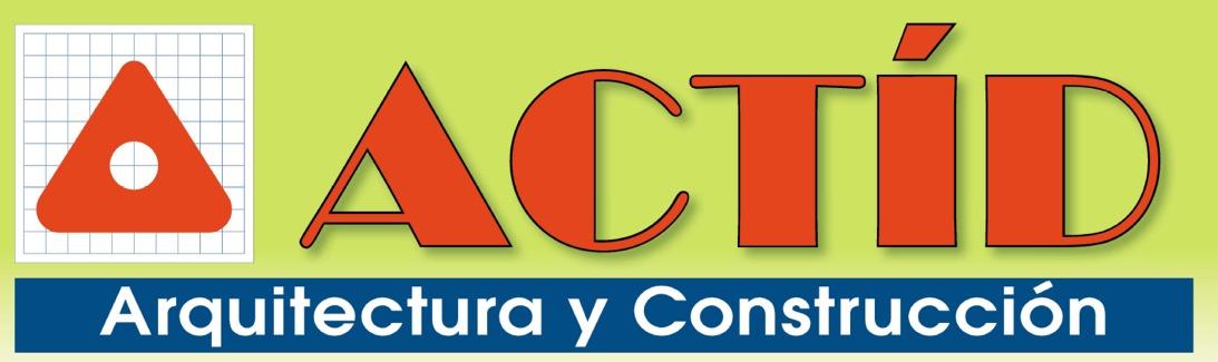 Actíd - Arquitectura Y Construcción, S.L.