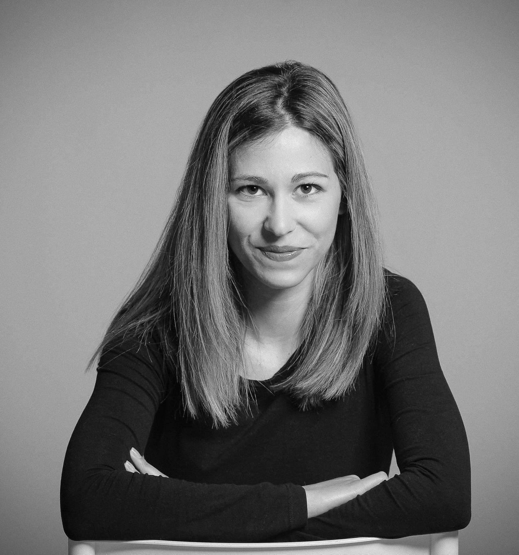 Maria Isabel García Fernández - Arquitecto