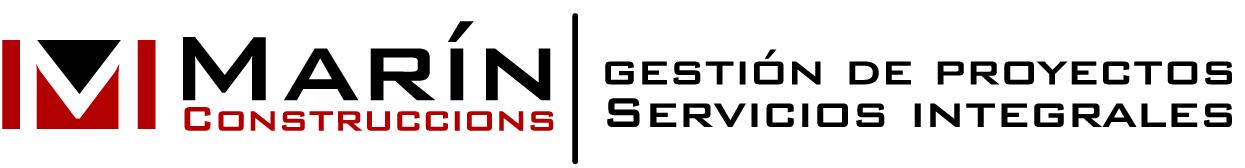 Marín Construccions / Serveis Integrals