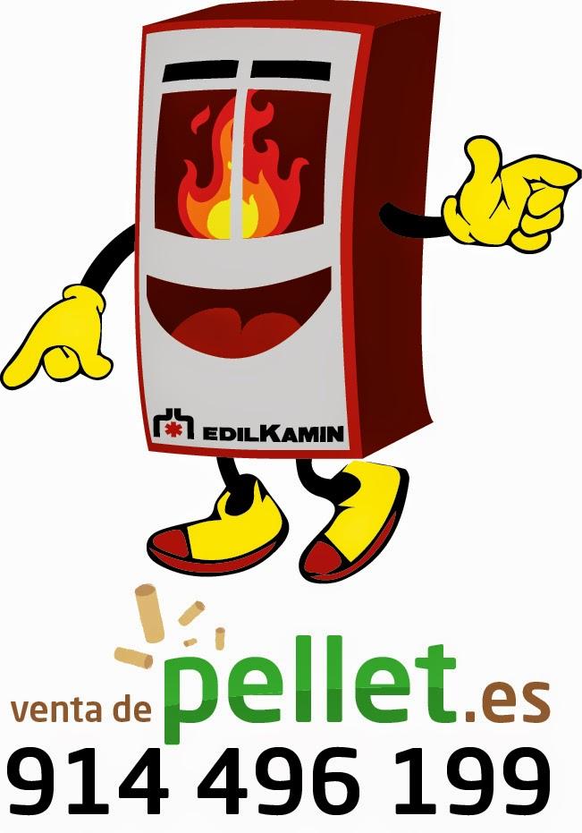 Venta de pellet