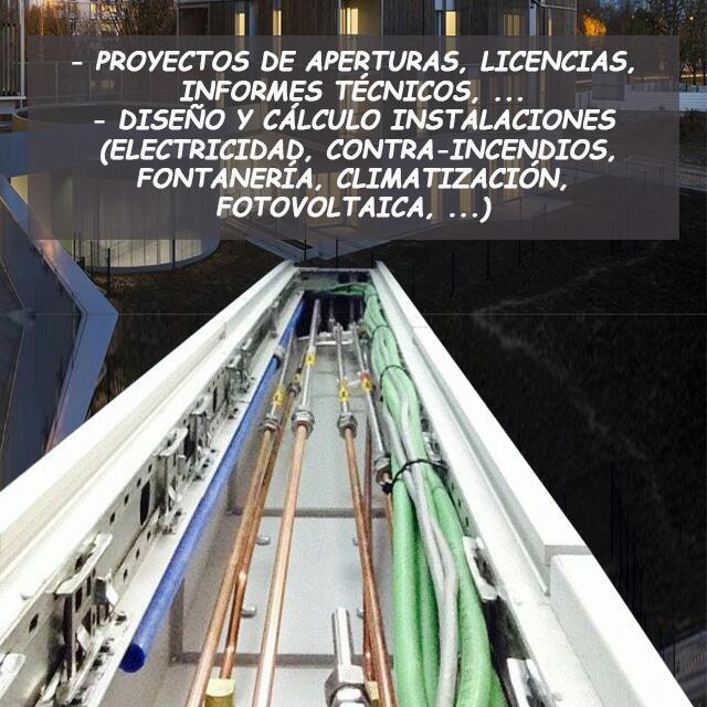 OFICINA TÉCNICA INGENIERIA ARIDAÑY GONZALEZ