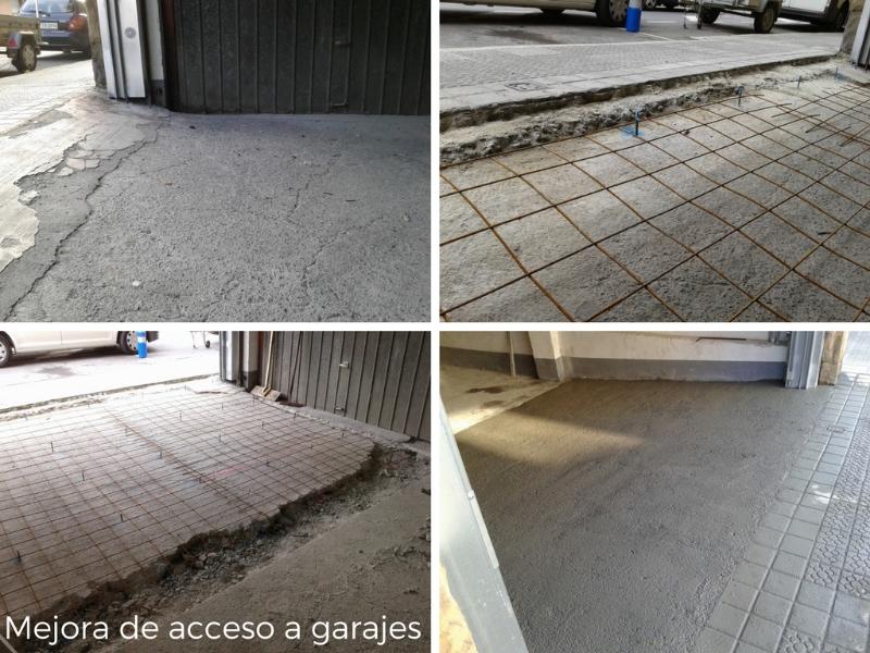 Obras y servicios diego l pez reformas viviendas en leioa for Piscinas de leioa