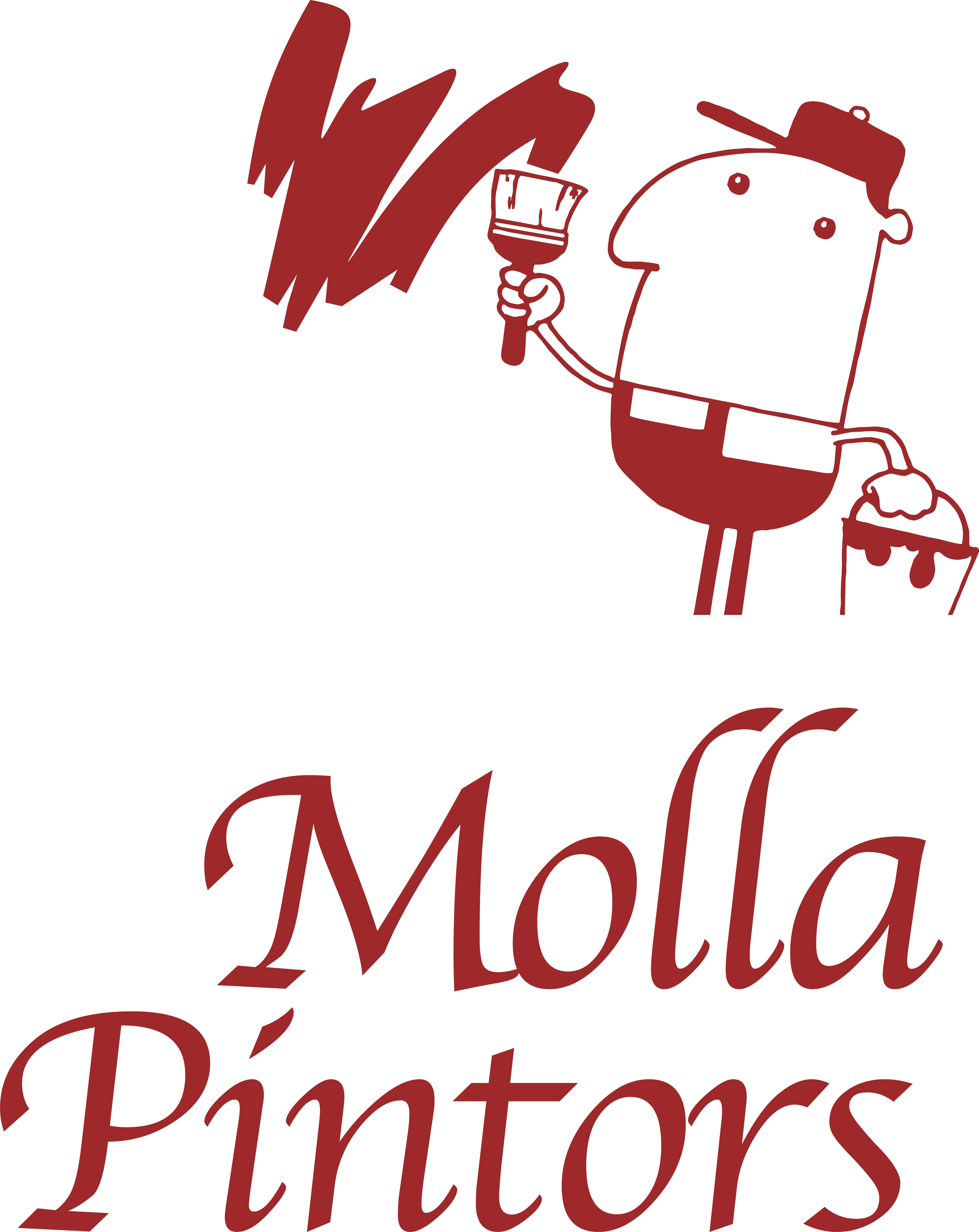 Mollapintors
