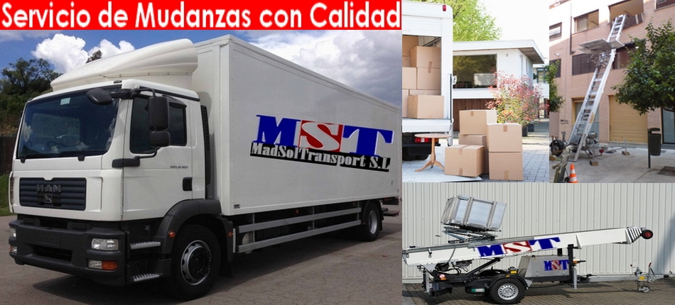 MadSol Transport S.L