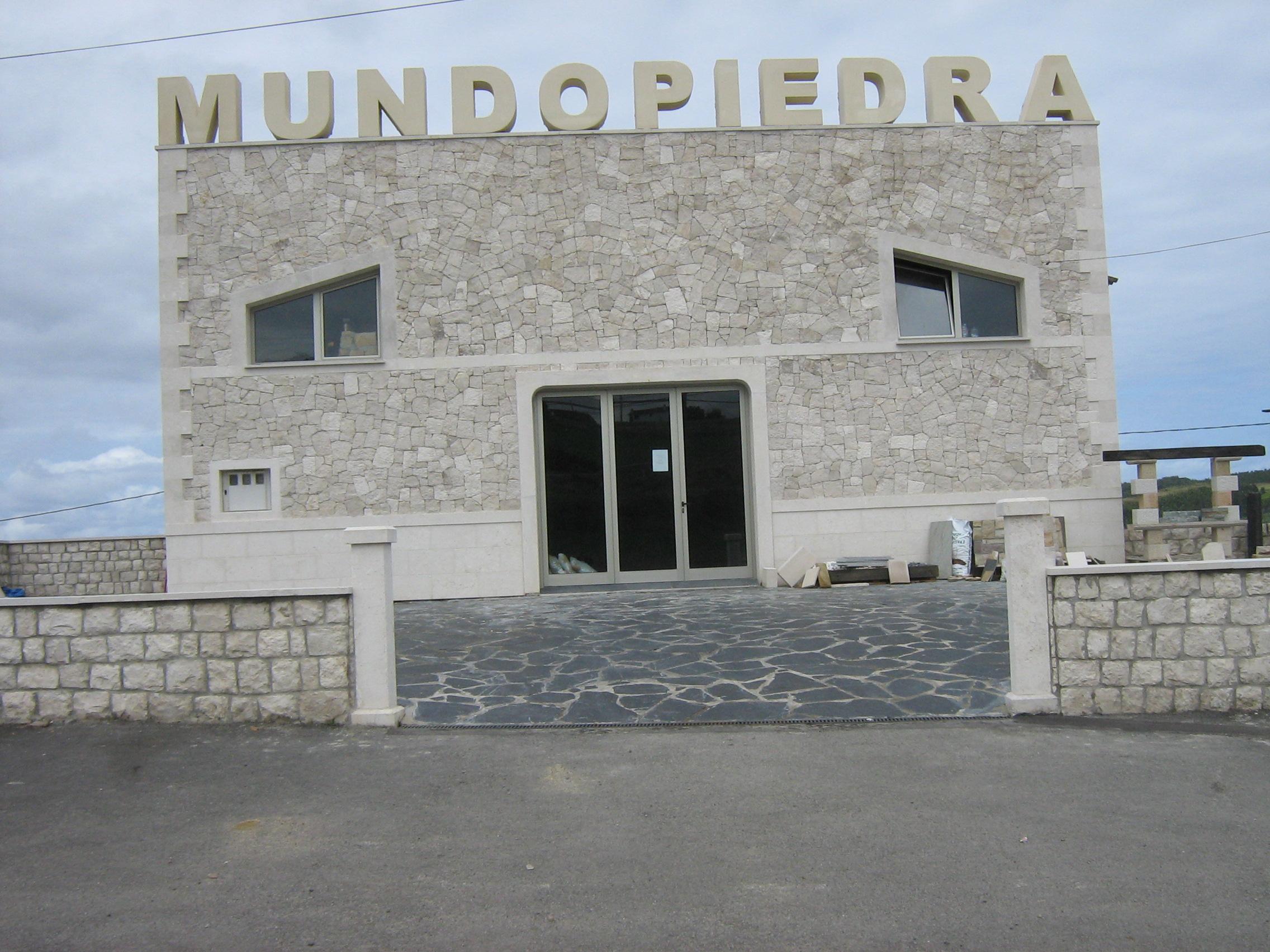 Mundopiedra Cantabria SC