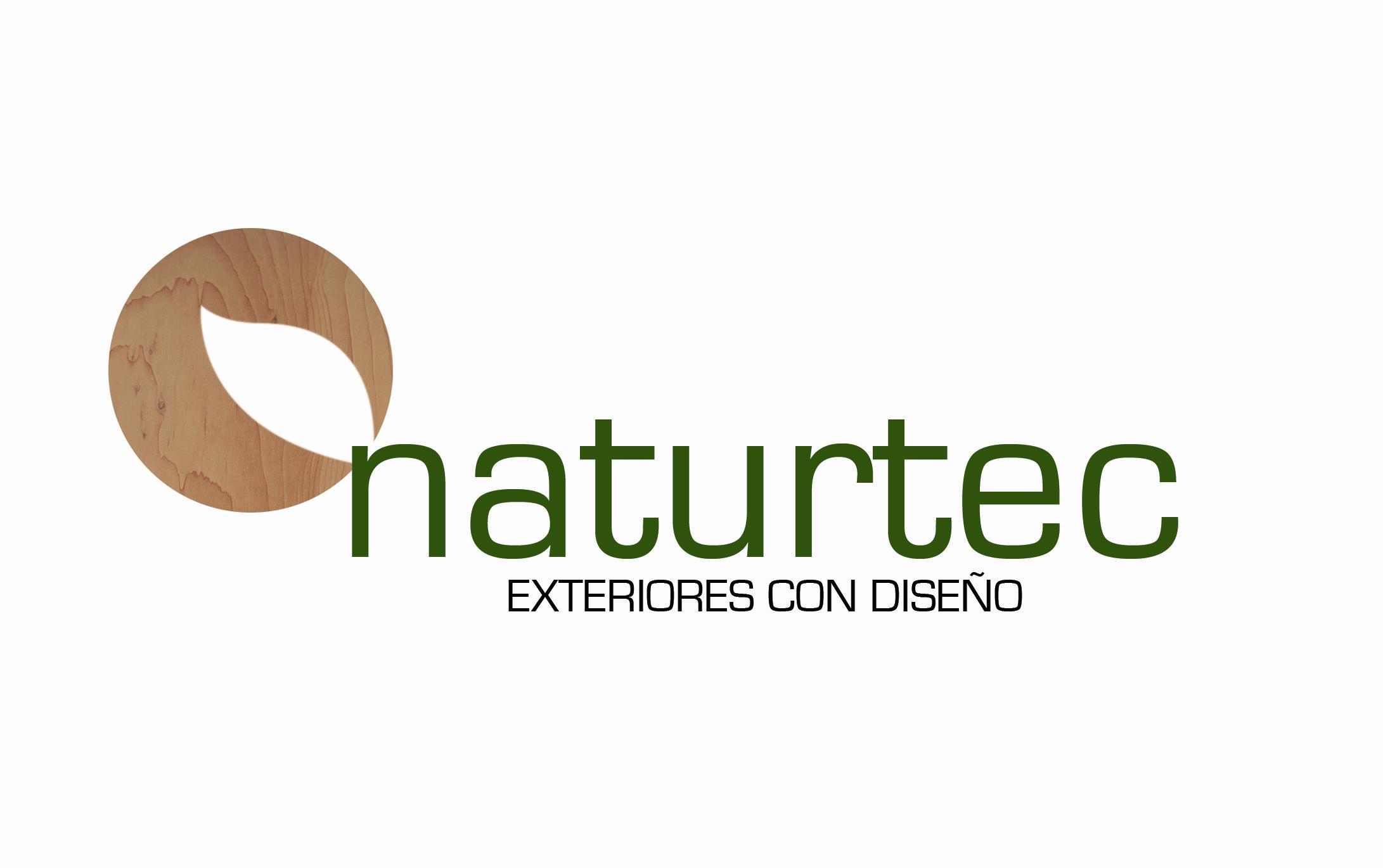 Naturtec, Exteriores Con Diseño