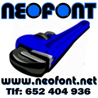 NEOFONT