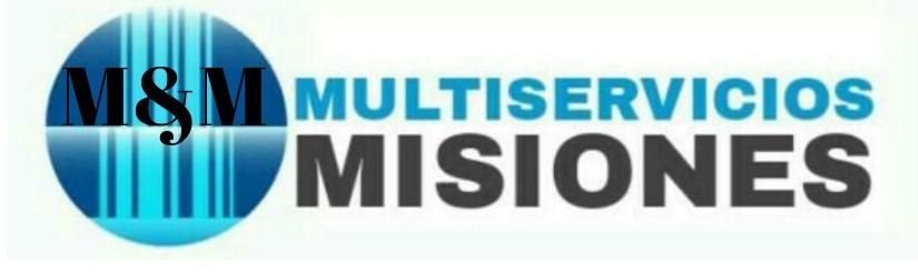 Multiservicios Misiones