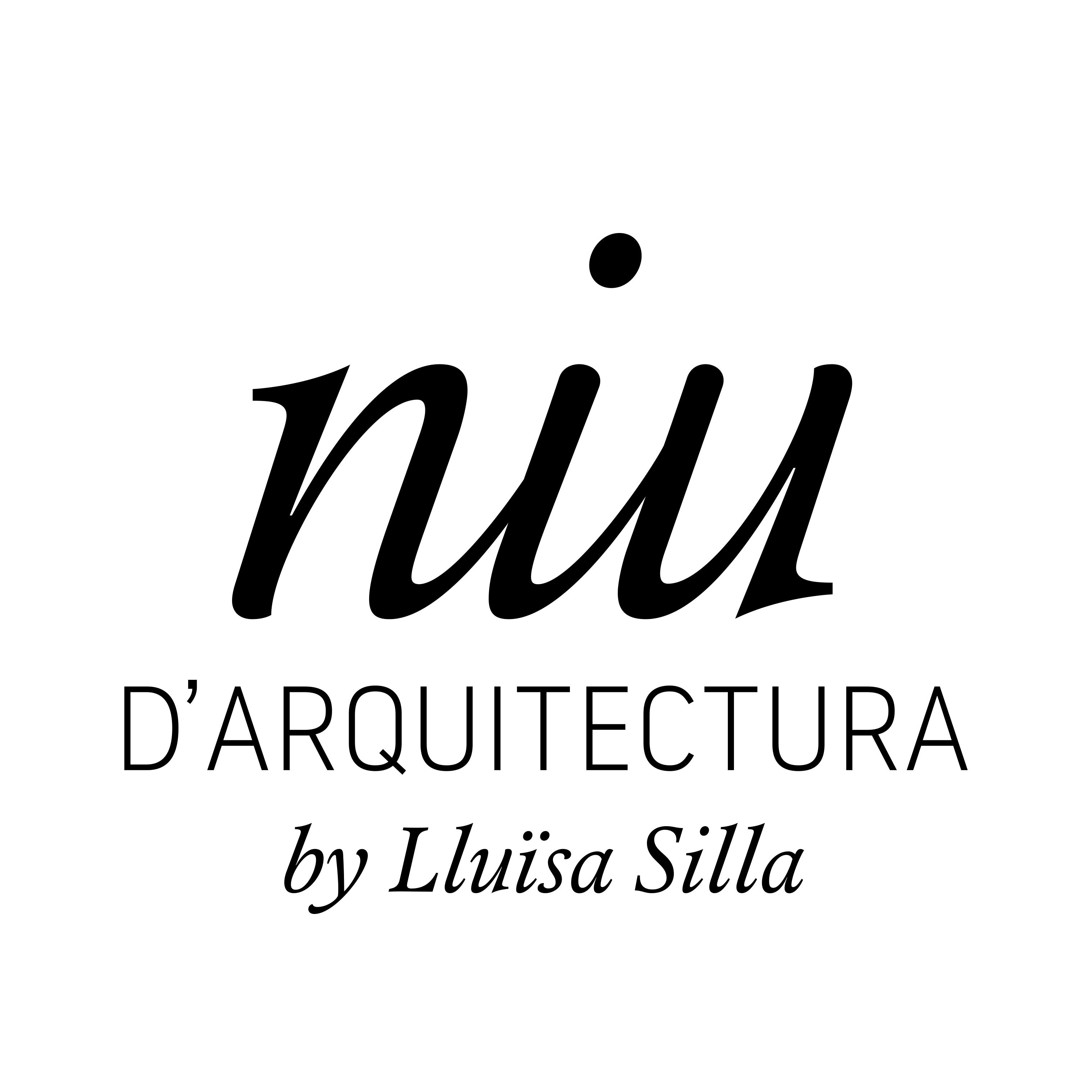 Niu D'arquitectura