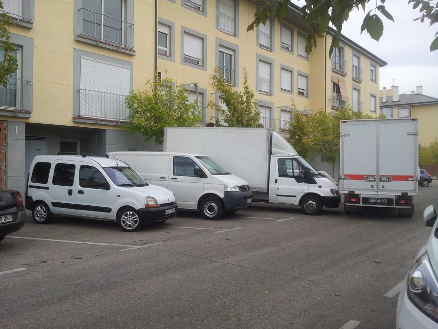 Mudanzas y Transportes Alonso