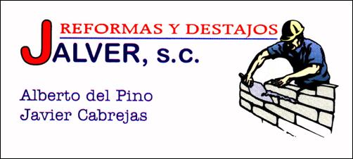 Jalver,sc - Reformas-tejados- Multiservicios