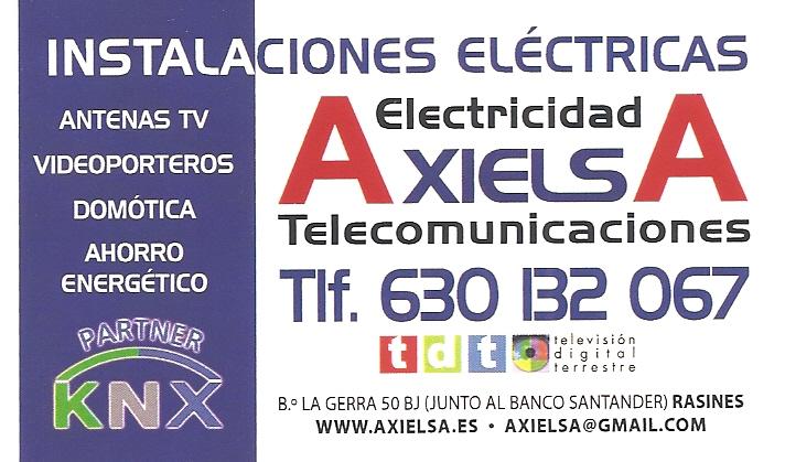 Axielsa