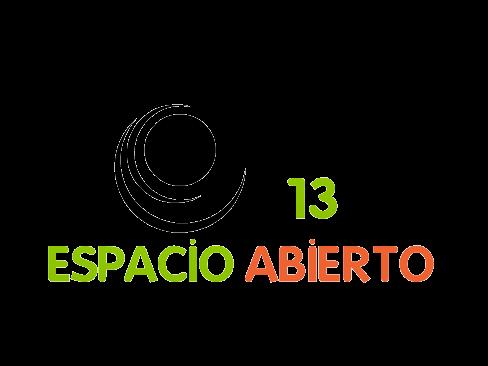 Espacio Abierto 13