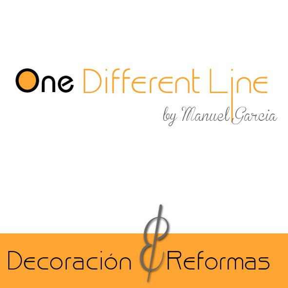One Differente Line