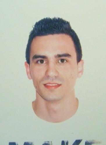 Sergio Mangas Rueda