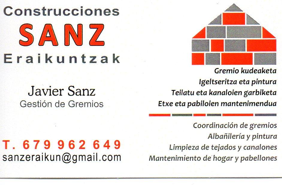 Construcciones Sanz
