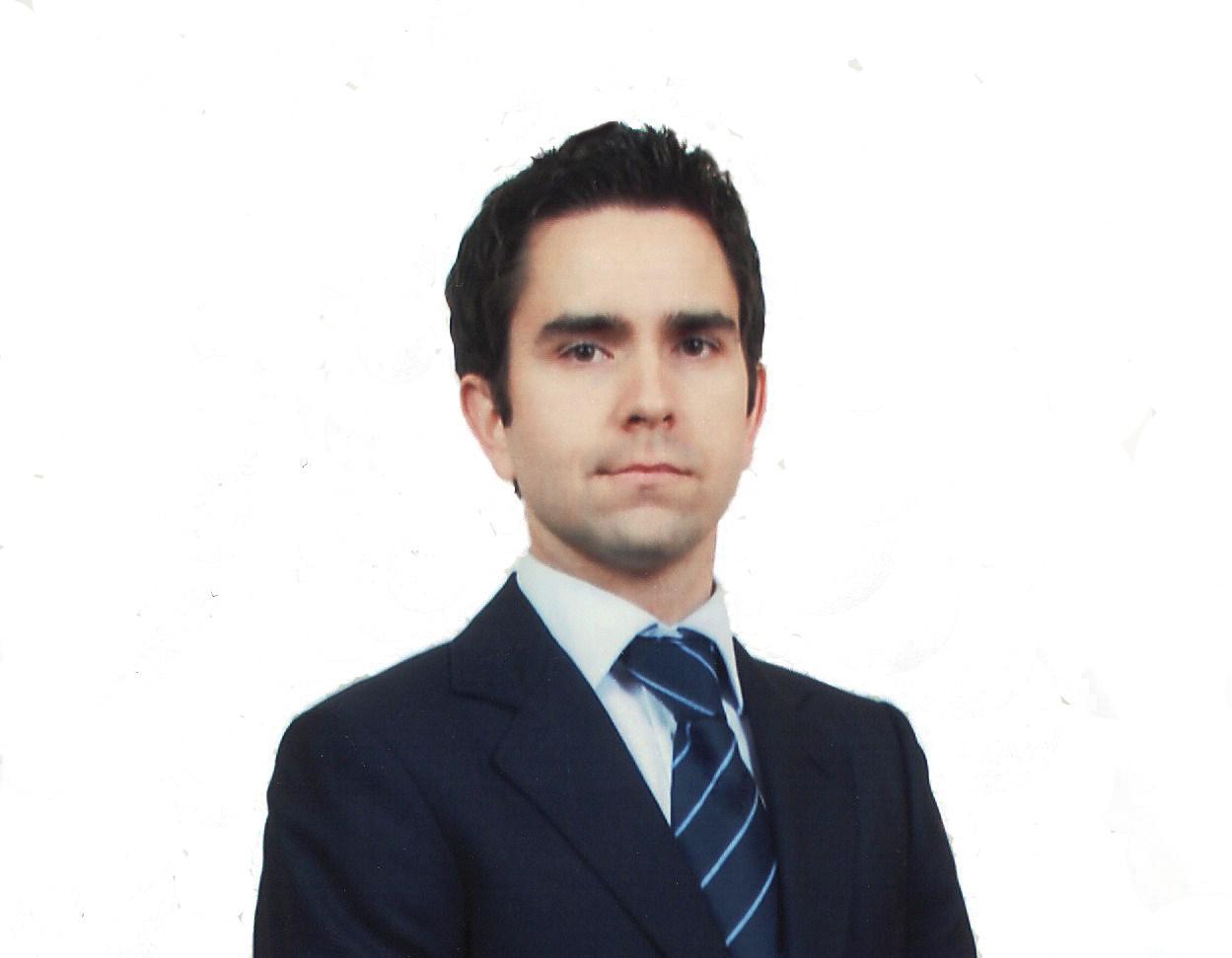 Arquitecto Técnico Rubén Hernanz Díaz Del Campo