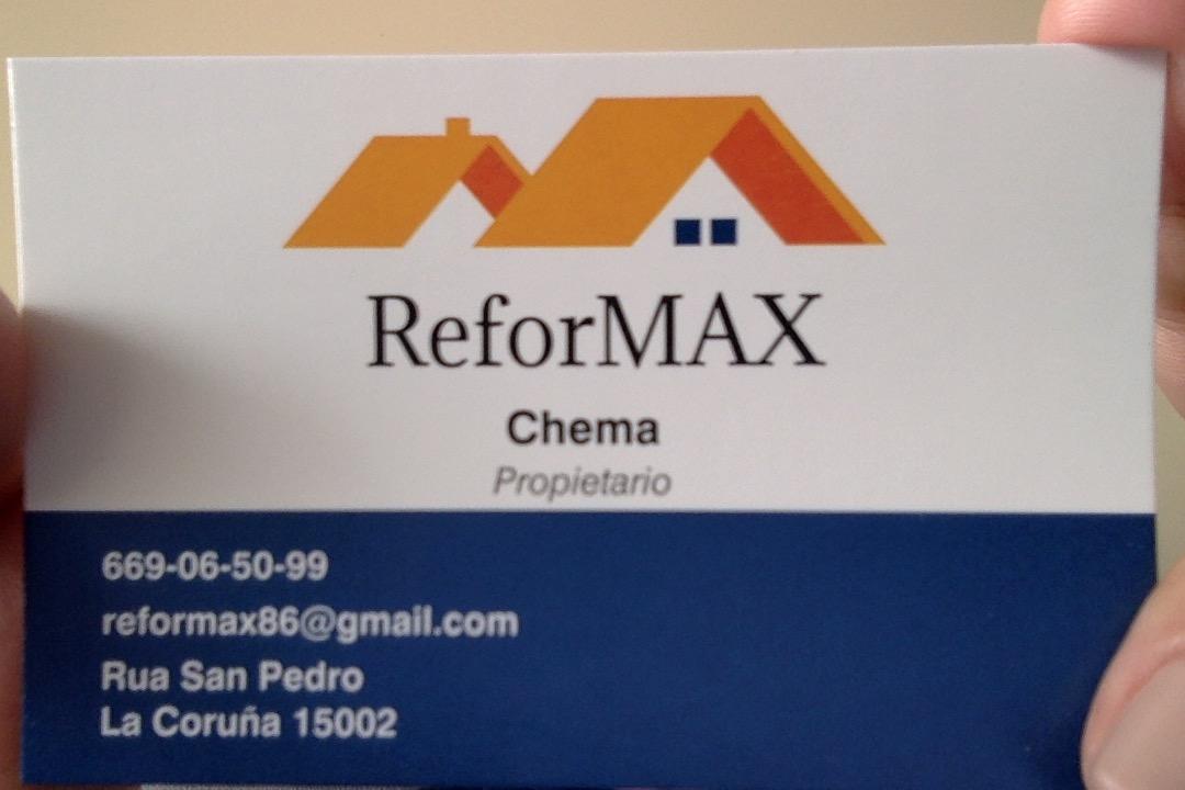 Reformax