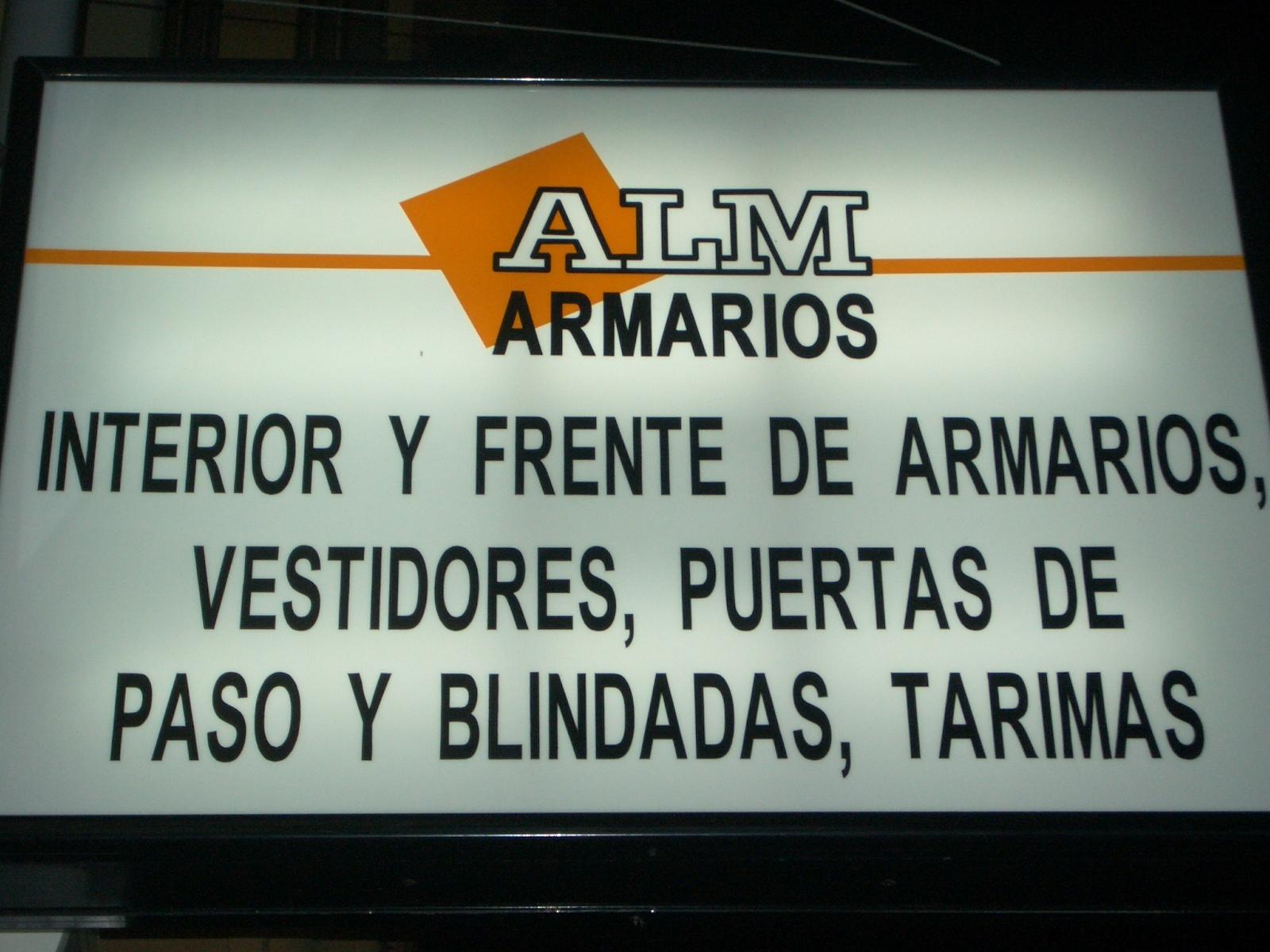 Alm Armarios Y Reformas