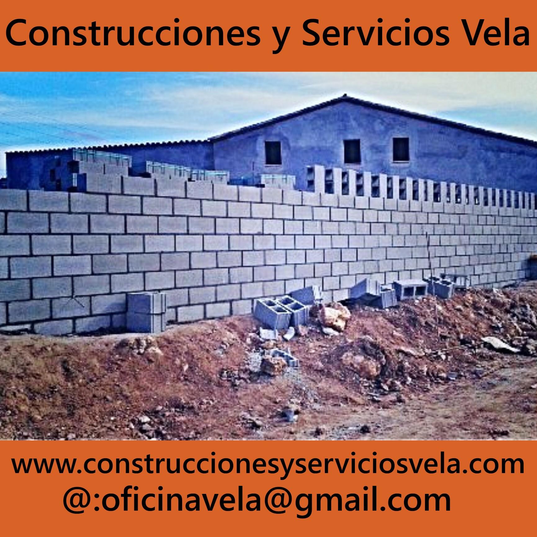 Construcciones Y Servicios Vela