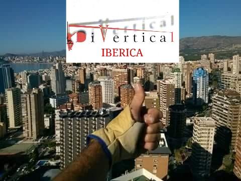 DI. Vertical Ibérica