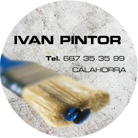 Ivan - Pintor